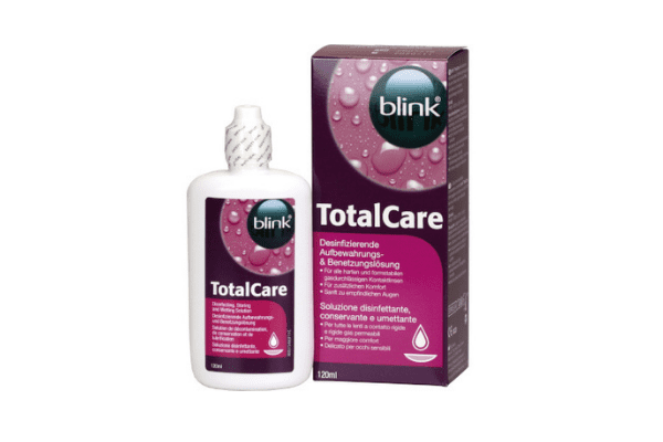 Total Care Solution (120ml)